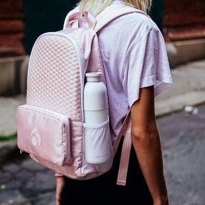 NWT Lokai Pink Backpack